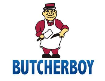 Butcher Boy Supermarket
